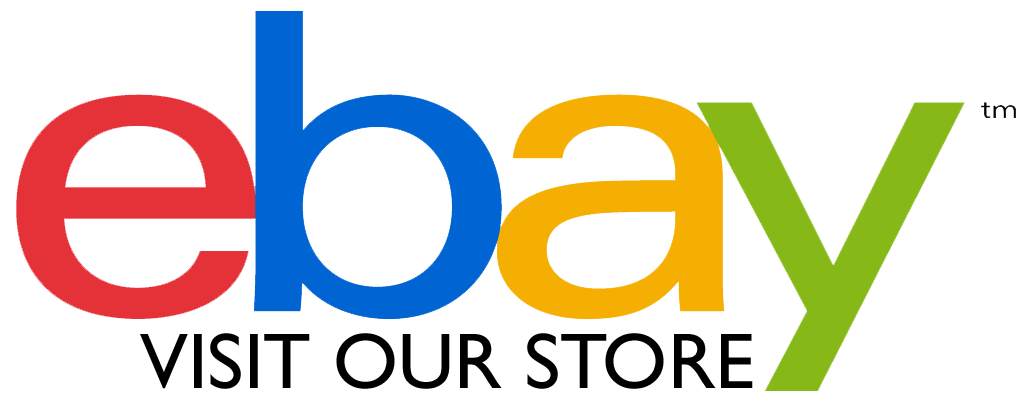 Visit our eBay Store for great deals